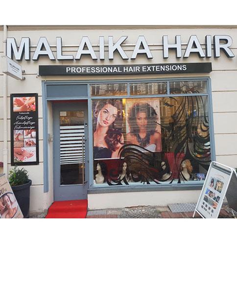 Malaika Hair